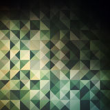 Abstract Colorful Triangles Background Design Royalty Free Stock Images