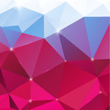 Abstract colorful vector background. Vector eps 10 Stock Photos