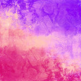 Abstract colorful vintage distressed background Royalty Free Stock Photo