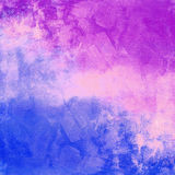 Abstract colorful vintage distressed background Stock Photo