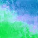 Abstract colorful vintage distressed background Stock Photos
