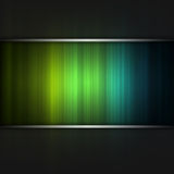 Abstract colorful wallpaper. Abstract colorful wallpaper with rainbow Stock Illustration