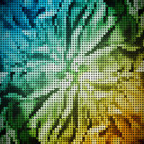Abstract colorful wallpaper. Vector. Royalty Free Stock Photo