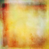 Abstract colorful watercolor background. Grunge paper texture Stock Photos