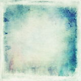 Abstract colorful watercolor background. Grunge paper texture Stock Photography