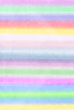 Abstract colorful watercolor striped background Stock Photos