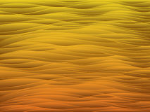 Abstract colorful wave pattern Royalty Free Stock Image
