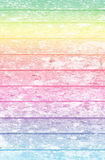 Abstract colorful wood background royalty free stock image