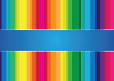 Abstract colorfull background. Colorfull background with space for your text Royalty Free Stock Photo