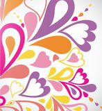 Abstract colorfull background. Vector Stock Photo