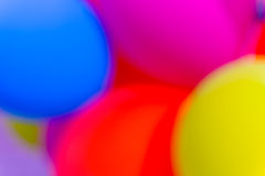 Abstract colorfull bubbles background Royalty Free Stock Photo