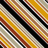 Abstract colorfull stripes on white. Colorfull arrow line sharp abstract background Royalty Free Stock Photos