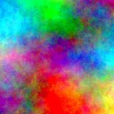Abstract coloring background,texture of the plasma. With  visual effects Stock Photos