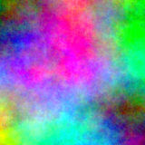 Abstract coloring background,texture of the plasma. With  visual effects Royalty Free Stock Image