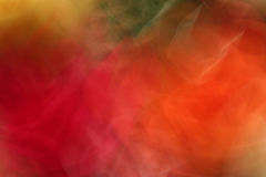 Abstract of Colors Royalty Free Stock Image