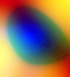Abstract colors. Abstract rainbow colors background texture Royalty Free Stock Image