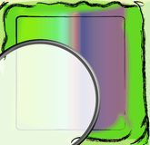 Abstract colors background Royalty Free Stock Photography