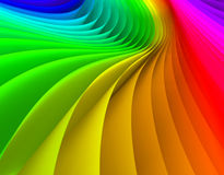 Abstract colors background royalty free illustration