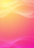 Abstract colour background Stock Photography