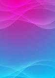 Abstract colour background Royalty Free Stock Photography