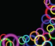 Abstract colour background Stock Photos
