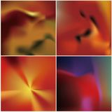 Abstract colour background. For summer flower Stock Photos