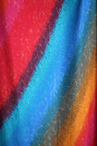 Abstract Colour fabric Stock Images