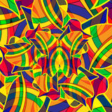 Abstract colourful background from a multi-colored Stock Photos