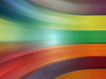 Abstract colourful multicolored background Royalty Free Stock Photo