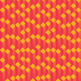 Abstract column pattern Royalty Free Stock Images