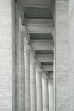 Abstract columns stock photography