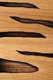 Abstract combined wooden surfaces Stock Photos