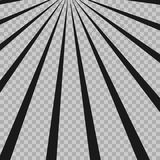 Abstract comic book flash explosion radial lines background. Illusion rays. Retro sunburst.Grunge design element. Good for picture Royalty Free Stock Photography