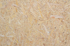 Abstract compacted wooden chips board Stock Photo