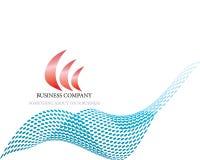 Free Abstract Company Page Stock Photos - 5240303