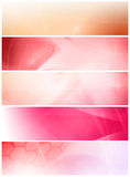 Abstract composition Stock Photography