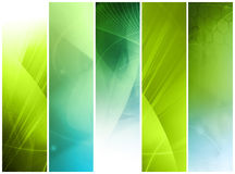 Abstract composition. Perfect for your projects - perfect background with space for text or image Stock Photography