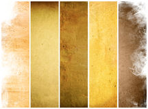 Abstract composition Royalty Free Stock Photo