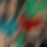 Abstract composition. Abstract background, diagonal color lines Stock Photography