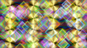 Abstract composition. Digital abstract art composition. suitable for background Royalty Free Illustration