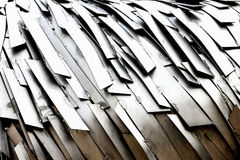 Abstract composition, royalty free stock image