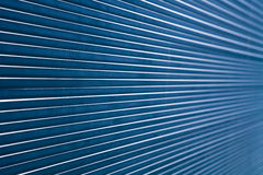 Parallel Lines Stock Photo