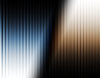 Abstract computer graphic background art wallpaper Stock Image