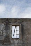 Abstract concept die gevoel en emoties verticaal verstand vertegenwoordigen Stock Fotografie