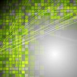 Abstract concept vector design Stock Photos