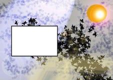 Abstract conceptual Stock Photo