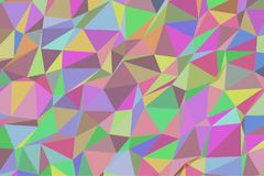 Abstract conceptual triangle strip pattern. Details, art, illustration & wallpaper. Abstract conceptual triangle strip pattern. Good for web page, graphic Stock Photography