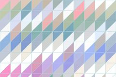 Abstract conceptual triangle strip pattern. Style, cover, surface & background. Abstract conceptual triangle strip pattern. Good for web page, graphic design Stock Photo