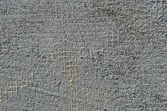 Abstract  concrete grids pattern and texture. Royalty Free Stock Photography