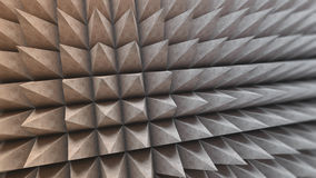 Abstract concrete structure Royalty Free Stock Photos